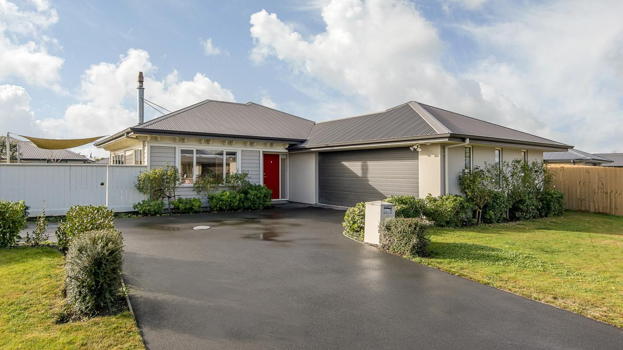 43 Clausen Avenue, Leeston