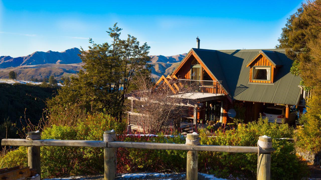 42 Cloudy Range Terrace, Mt Lyford