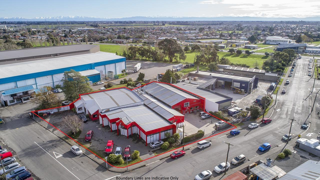 13 and 15 Smarts Road, Hornby