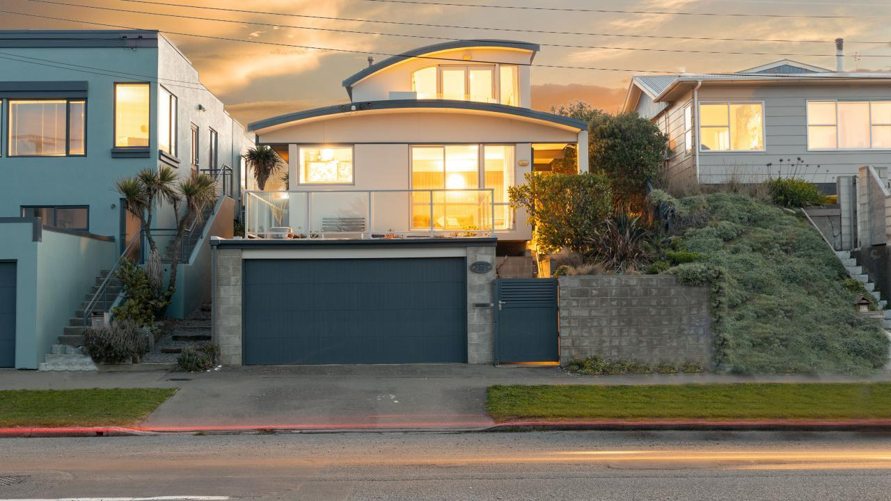 378 Marine Parade, South New Brighton