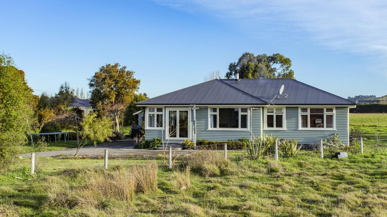 28 Goodshed Road, Cheviot