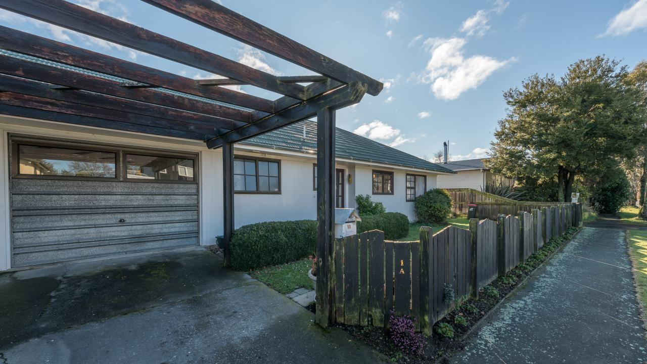 1A Colcord Place, Methven