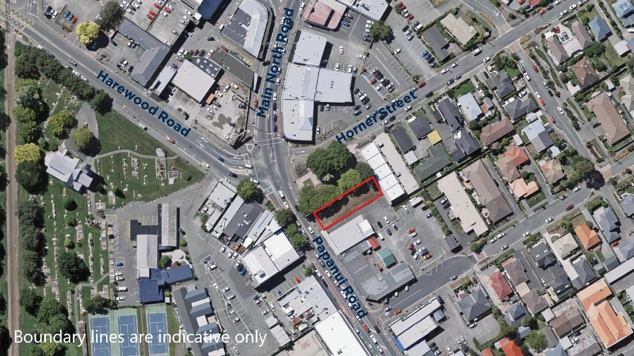 488 Papanui Road, Papanui