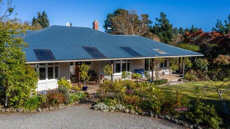 2143 Bealey Road, Hororata