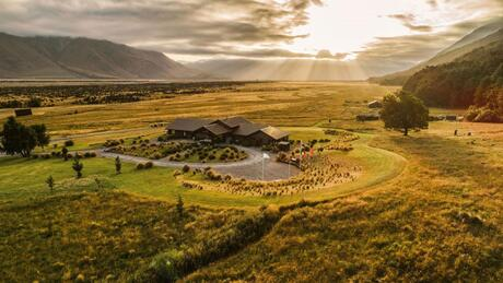 3916 Double Hill Run Road, Methven