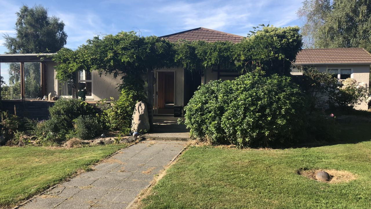 212 Prices Road, Mt Somers