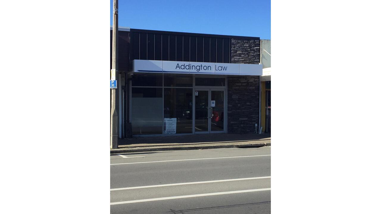 294 Lincoln Road, Addington