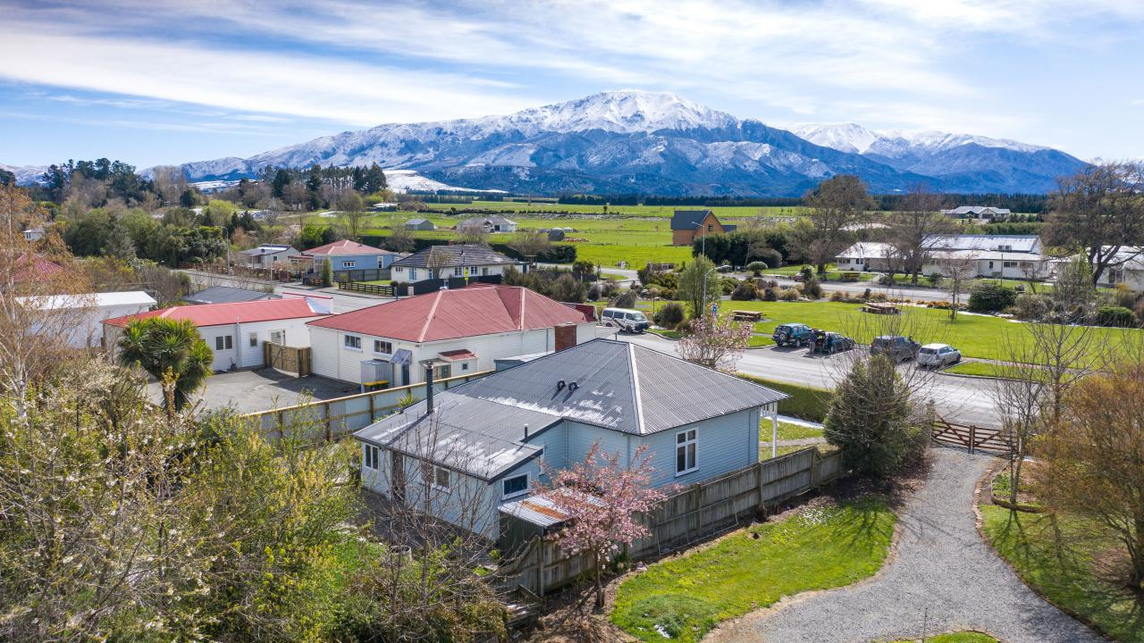 59 Pattons Road, Mt Somers