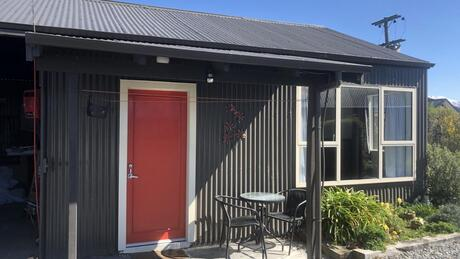 27 Pudding Hill Road, Methven