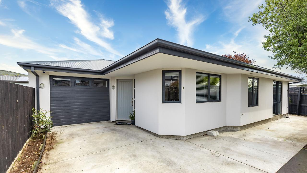 2/178 Bowhill Road, North New Brighton