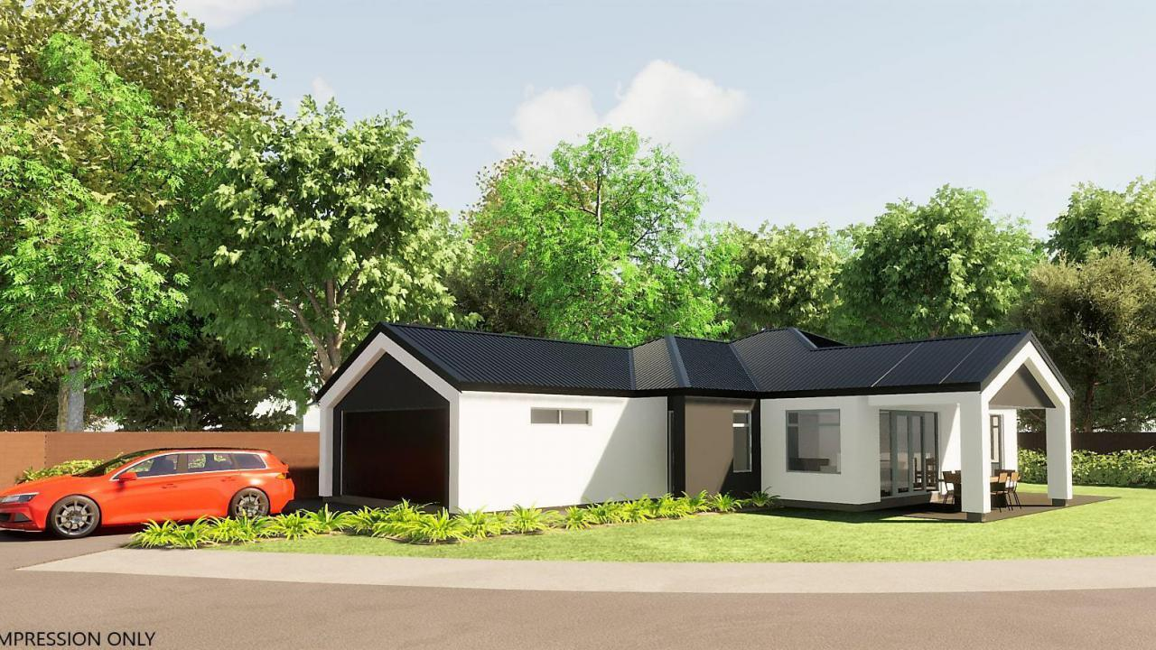 Lot 138 Country Downs, Halswell