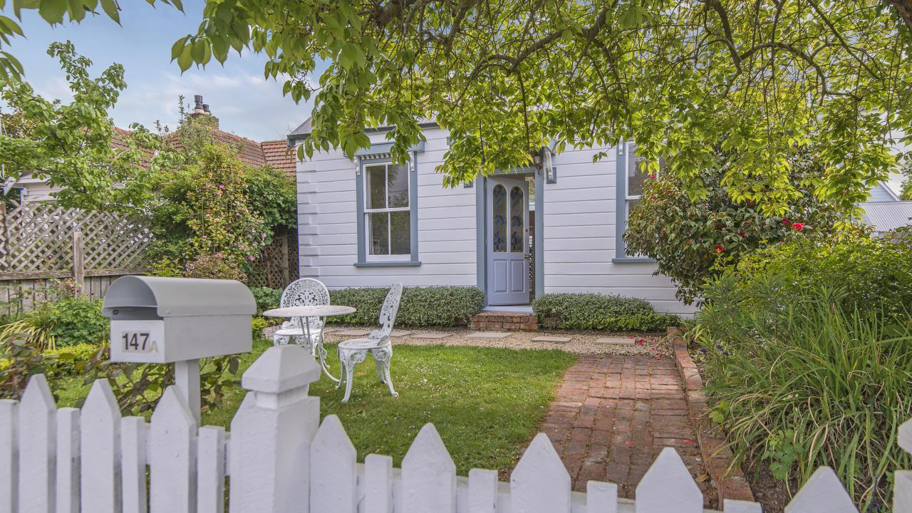 147A Holly Road, St Albans