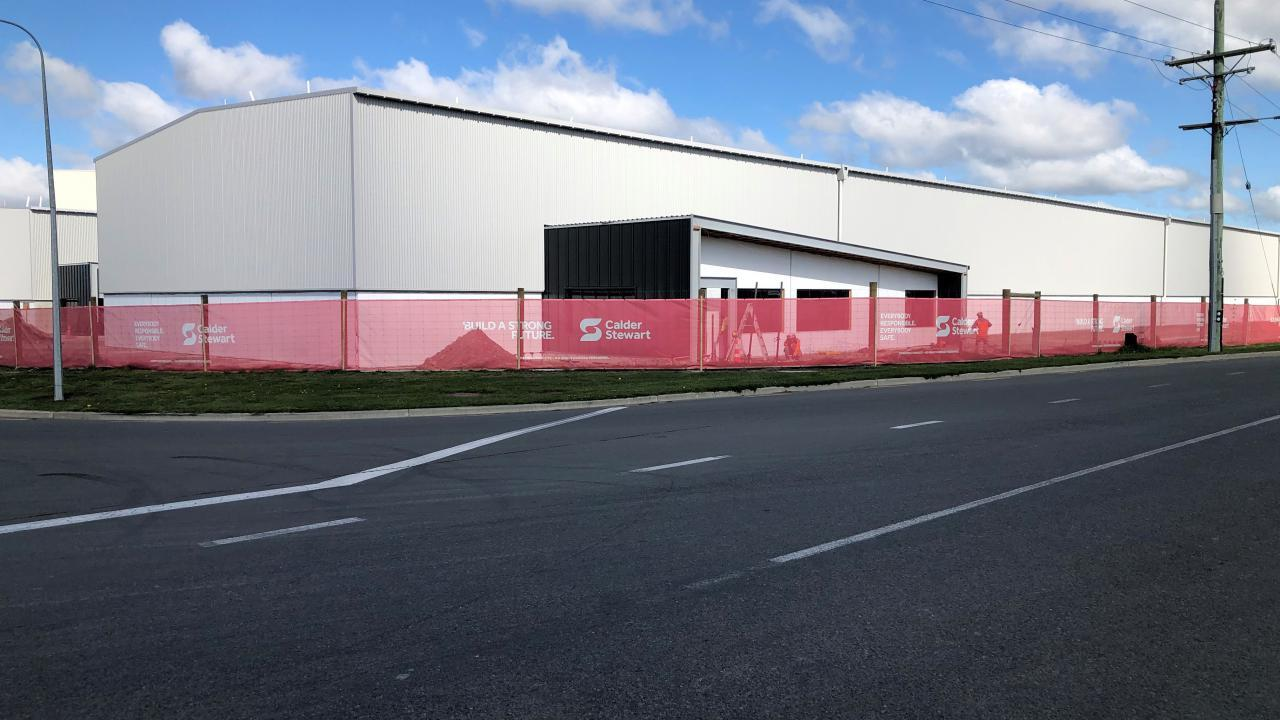 25 George Bellew Road, Airport