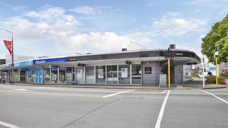 2-12 Main North Road, Papanui