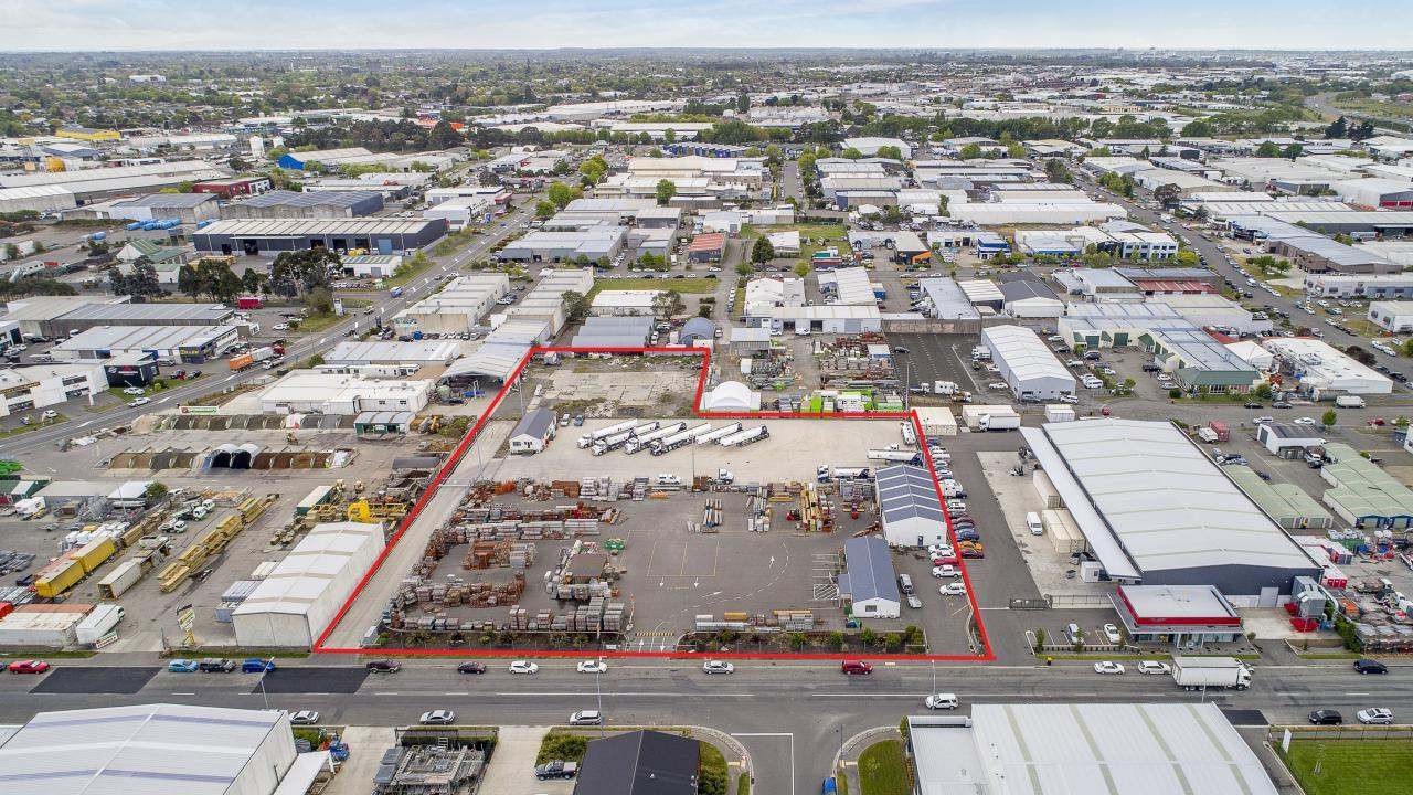 79 and 79a Hayton Road, Wigram