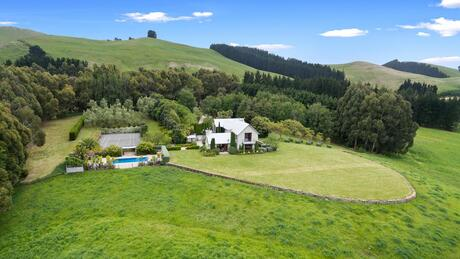 1296 Happy Valley Road, Motunau
