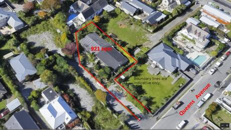 1/12A and 2/12A Queens Avenue, Merivale
