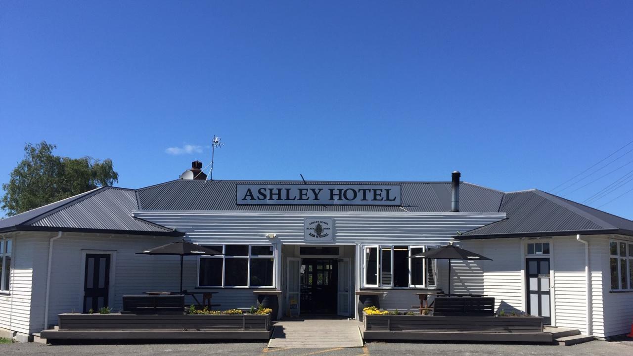 24 Canterbury Street, Ashley