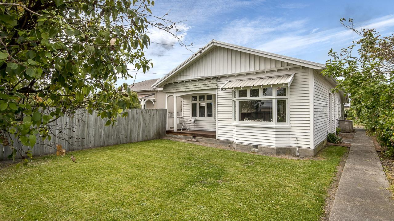 5 Manning Place, Woolston