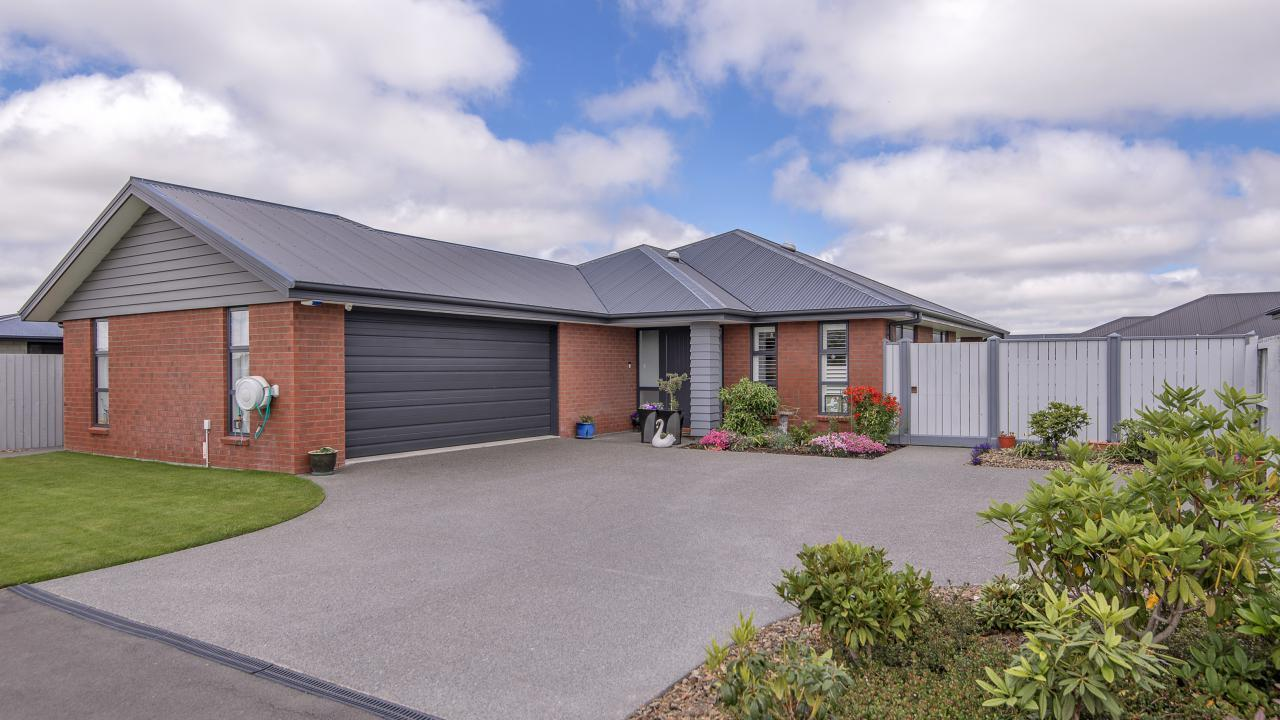 53 Bavaria Drive, Rolleston