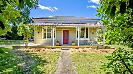 1089 Leeston Road, Leeston