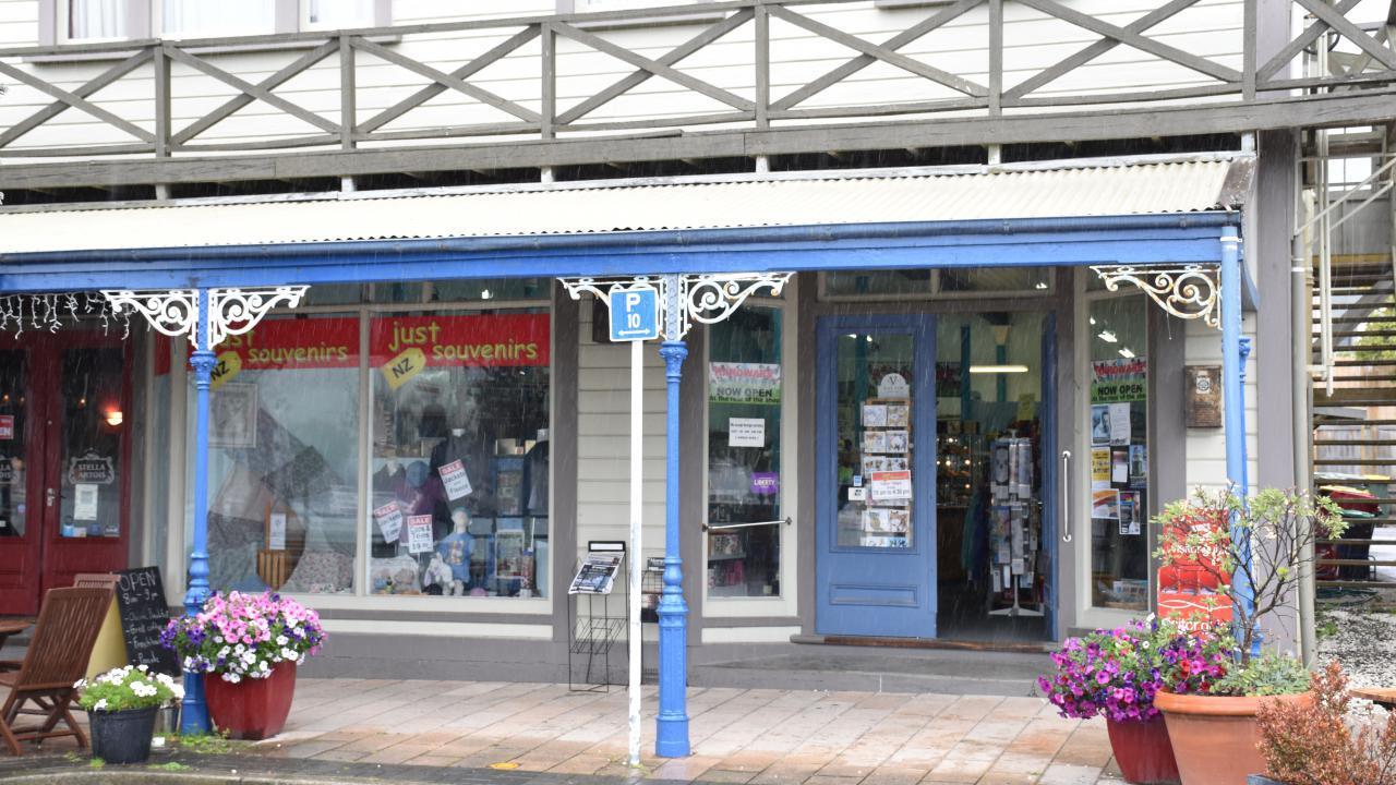 73 Beach Road, Akaroa