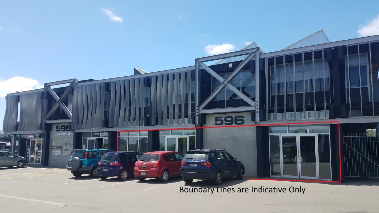 Unit 3, 596 Ferry Road, Woolston