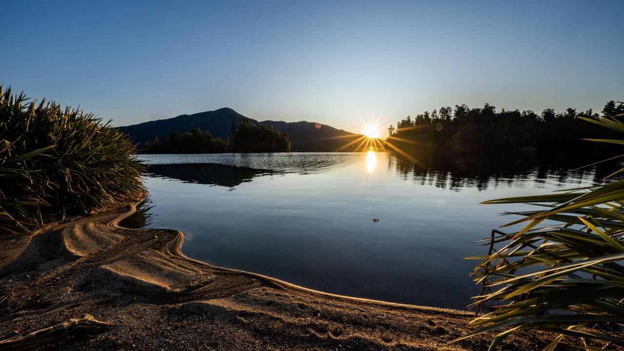 Lake Kaniere Terraces, Kaniere