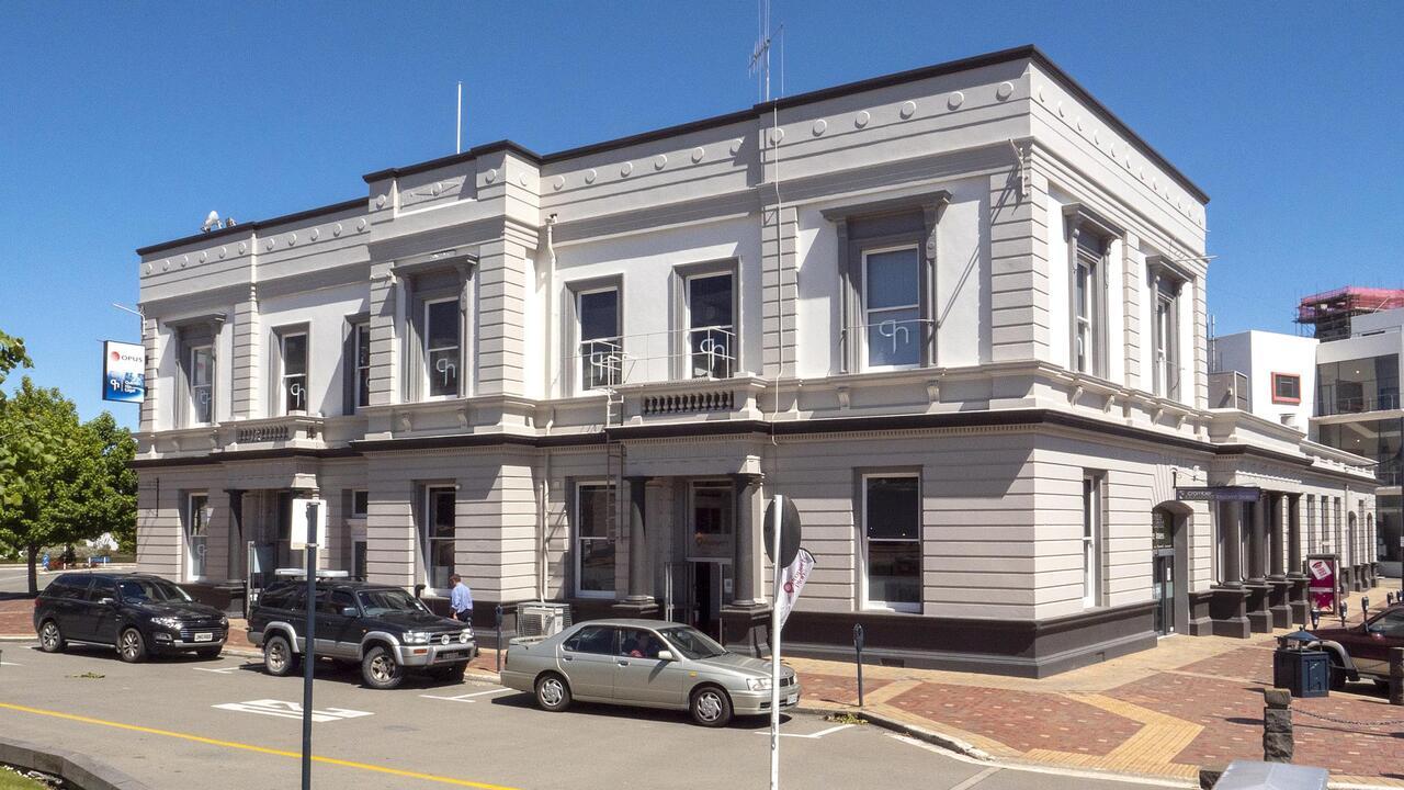 12-16 Sophia Street, Timaru