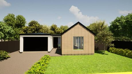 Lot 1034 Meadowlands, Halswell