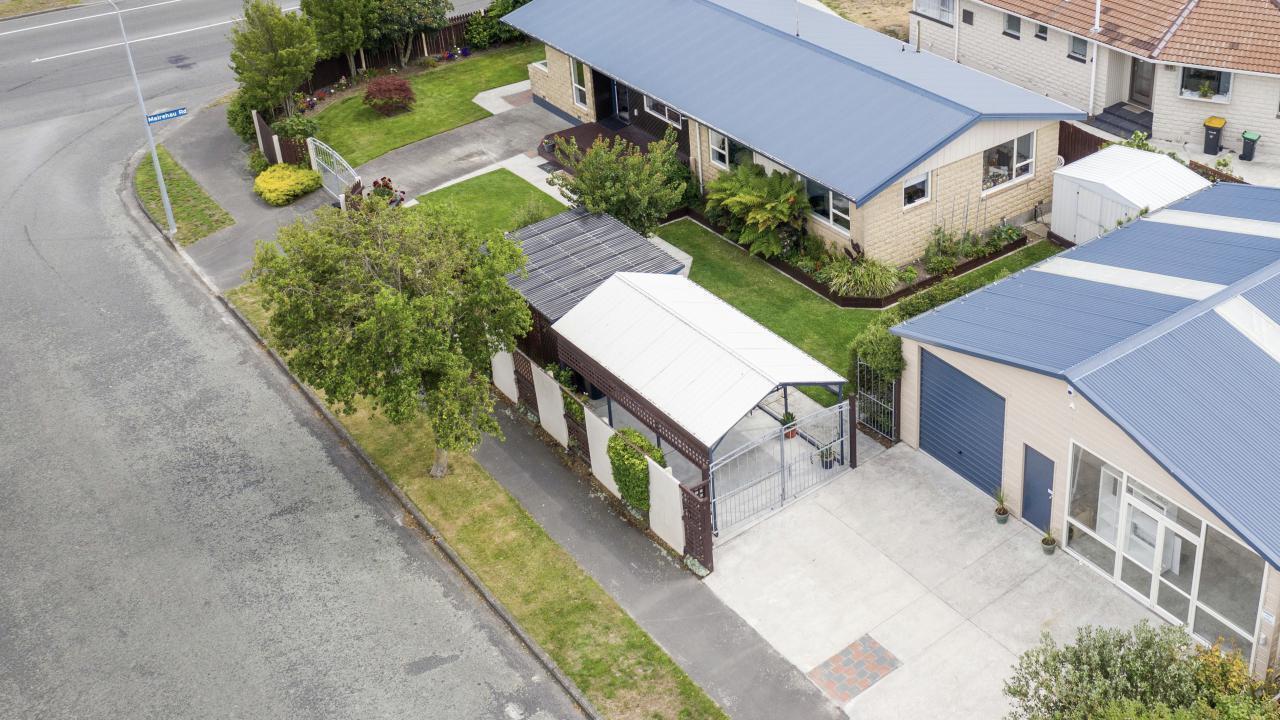 1 Tapiri Street, Parklands