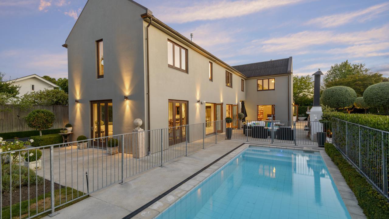 27 Wroxton Terrace, Fendalton