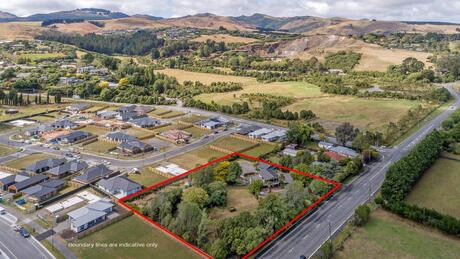 121 Kennedys Bush Road, Halswell