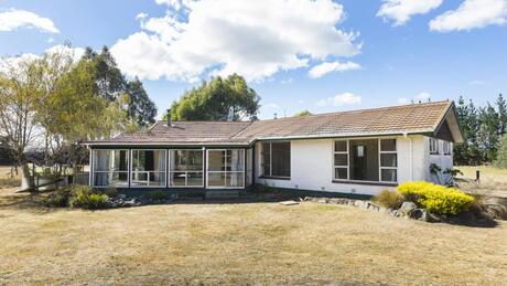 923 Waterholes Road, Rolleston