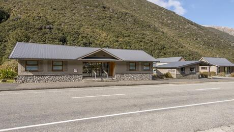107 West Coast Road, Arthurs Pass
