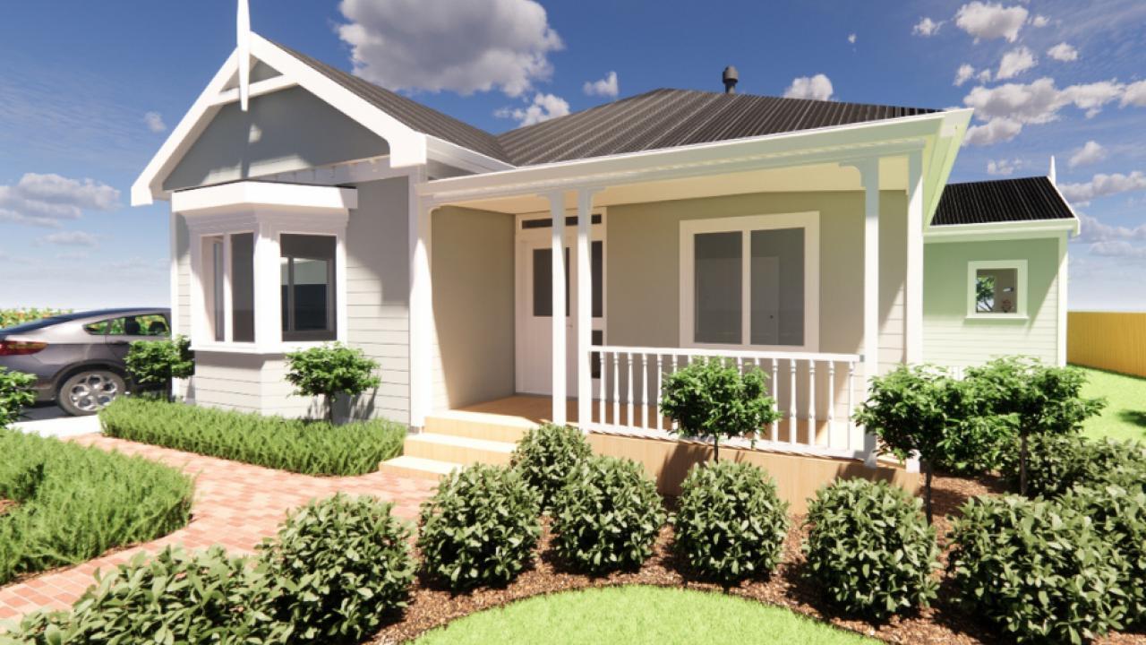 7 Newbrook Terrace, Darfield