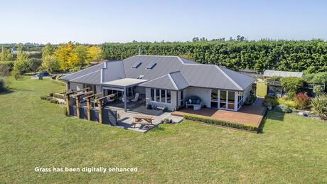 6 Mulholland Drive, Darfield