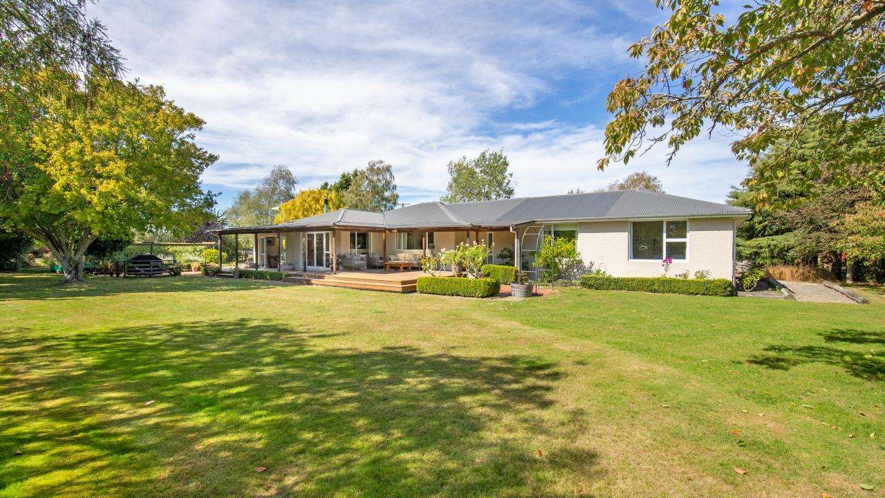 1248 Clintons Road, Darfield
