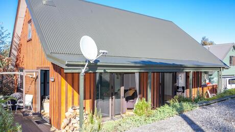 23 Torquay Terrace, Hanmer Springs