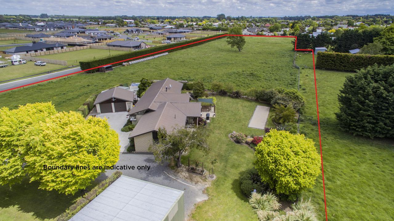 90 Gladstone Road, Woodend