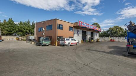 169 Courtenay Drive, Kaiapoi
