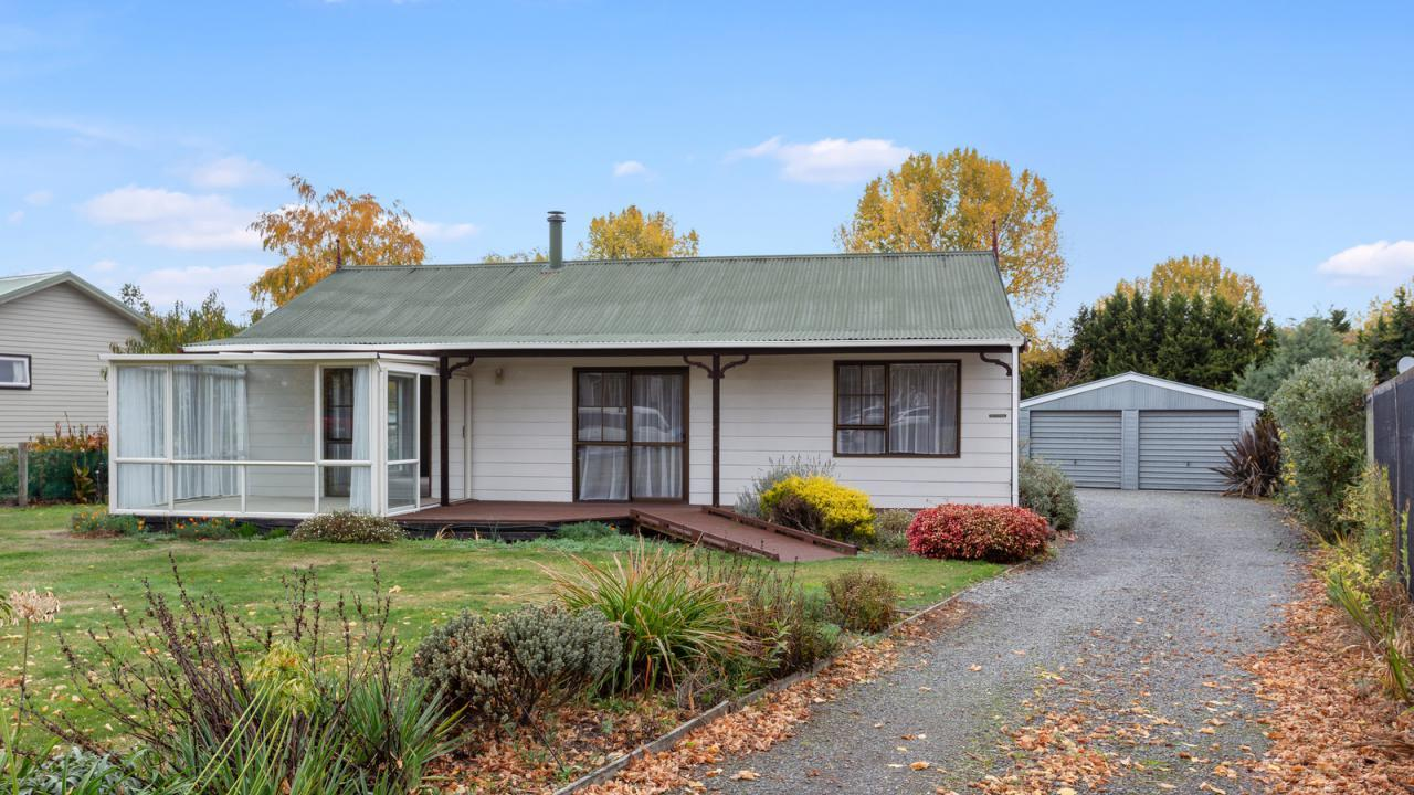 12 Reeves Street, Cheviot