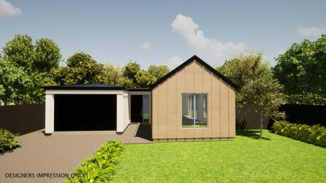 Lot 1041 Meadowlands, Halswell
