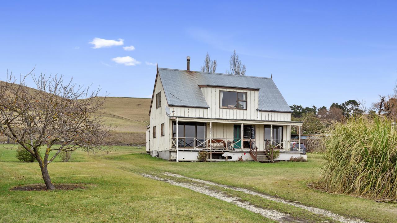 13 Denham Terrace, Waikari