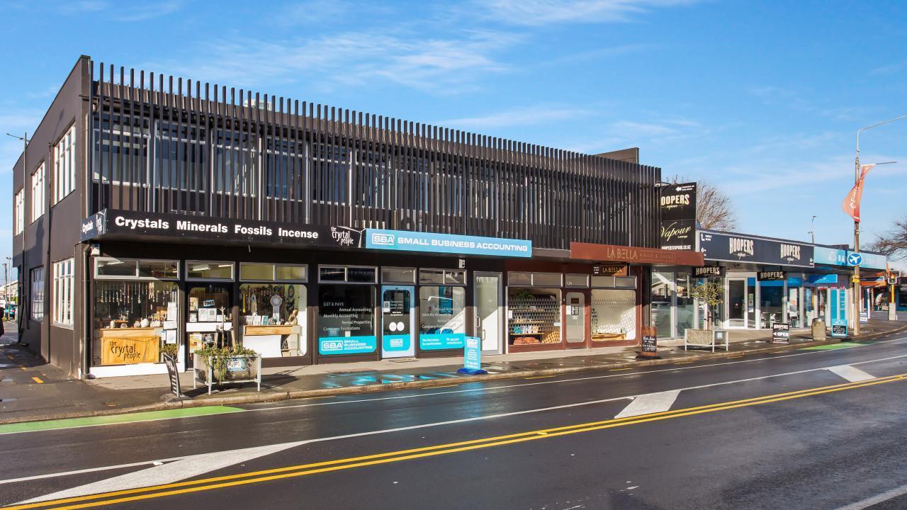 B/12 Main North Road, Papanui