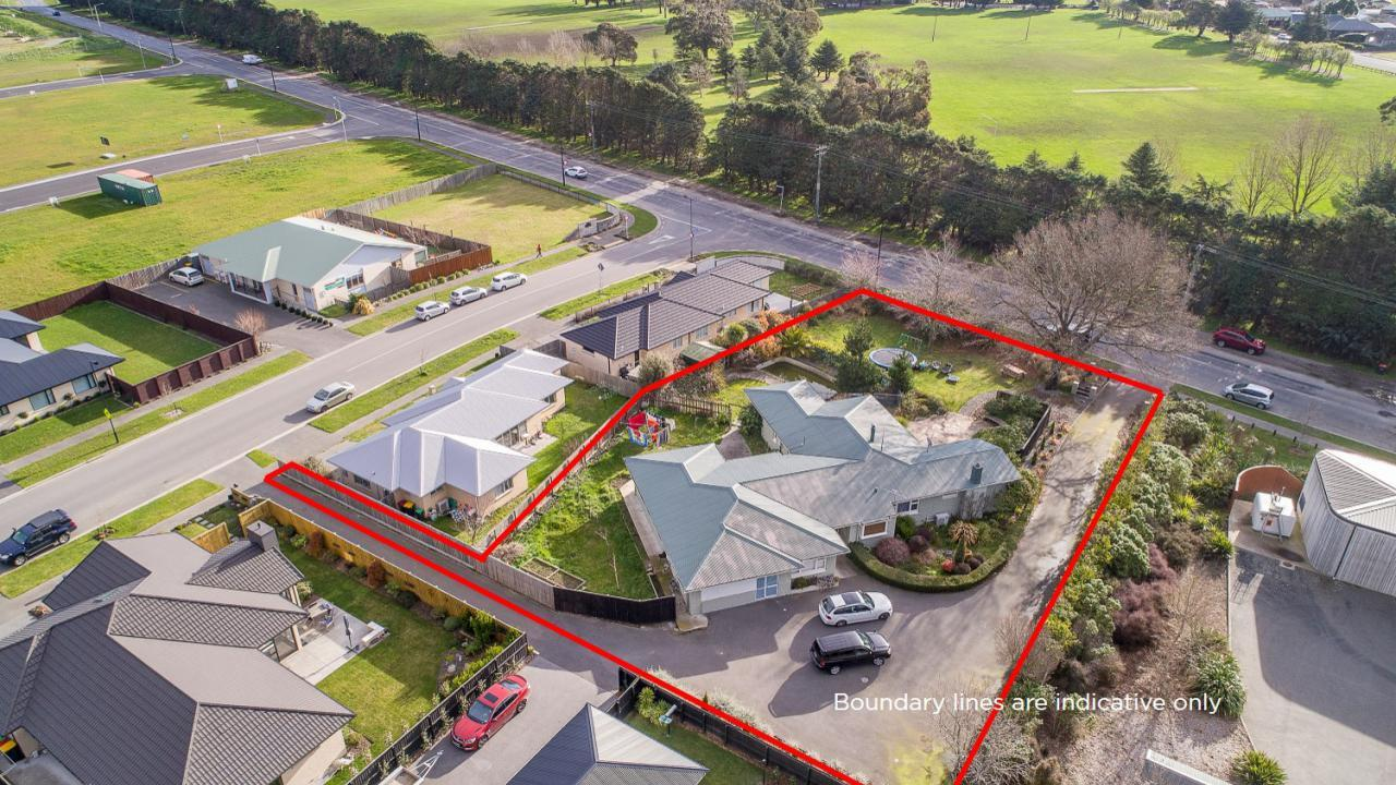 6A Wilmers Road, Wigram