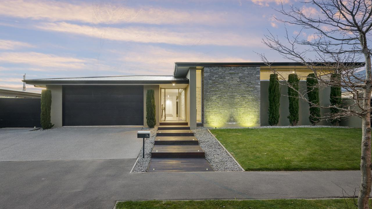 28 Liffey Springs Drive, Lincoln