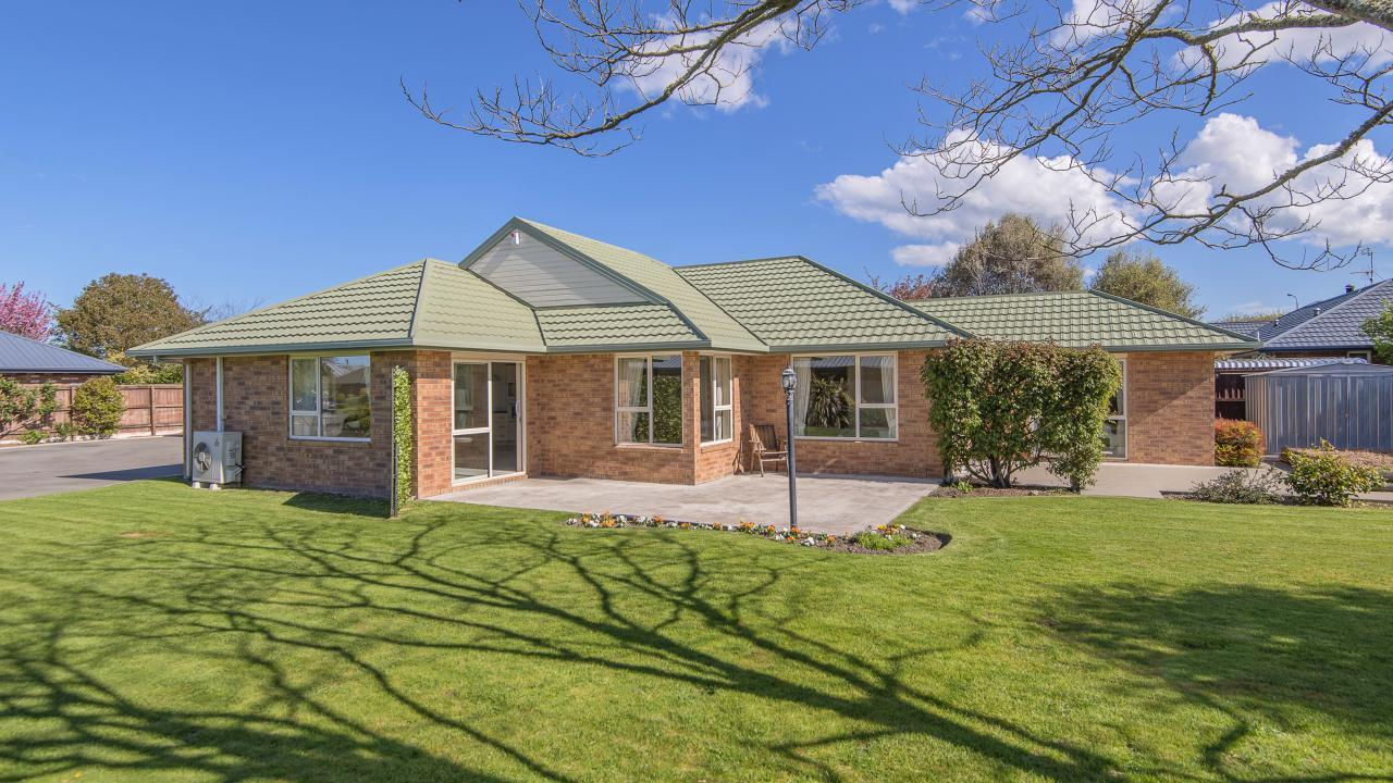 8 Thornley Place, Woodend