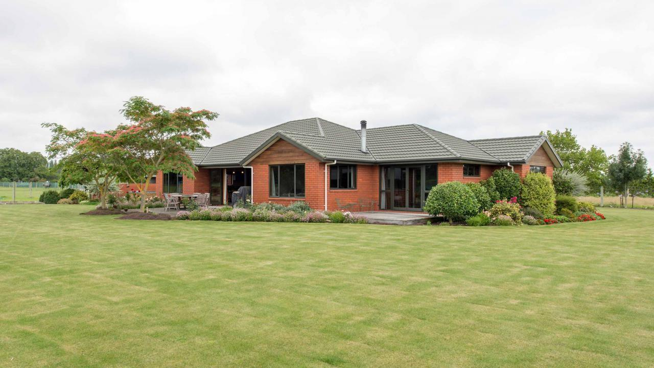 66 Hollands Road, Tinwald