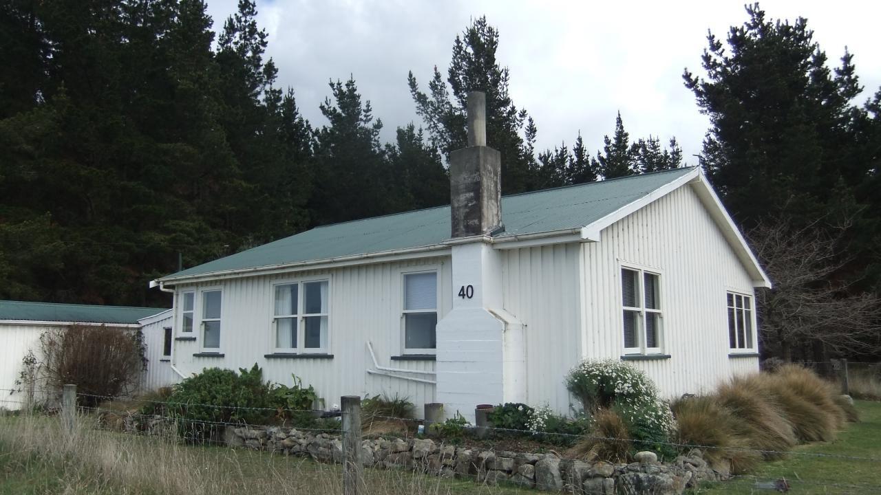 40 Frasers Road, Motunau